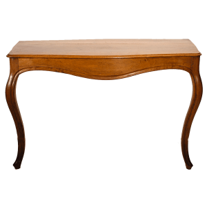 Console style Louis XV