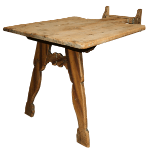 Table de berger (rabattable)