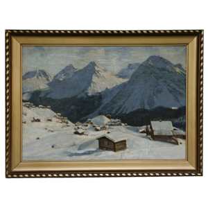 Fink Waldemar (1883 Berne - 1948)